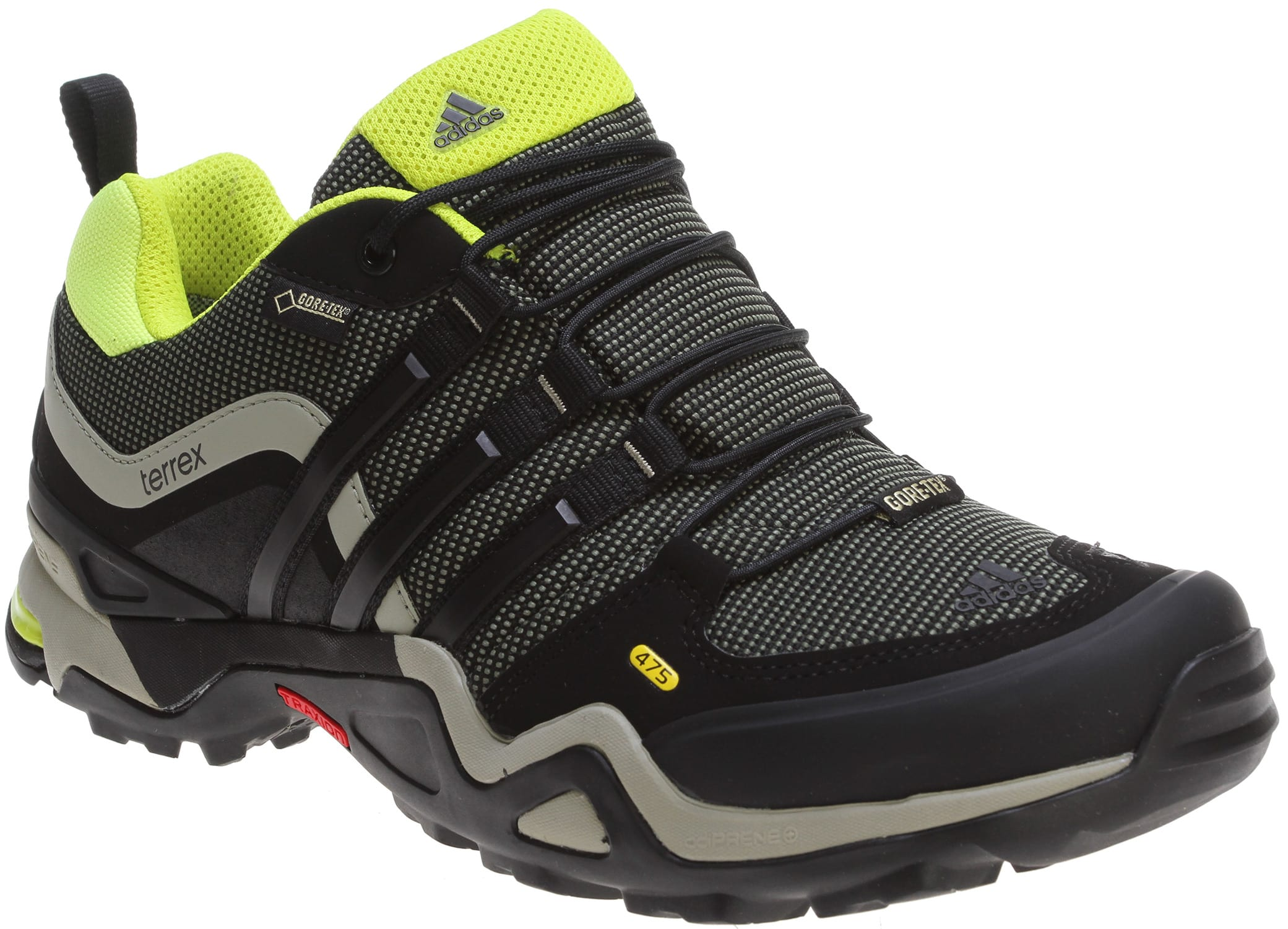 on sale adidas terrex fast x gtx hiking shoes up to 50 off. Black Bedroom Furniture Sets. Home Design Ideas