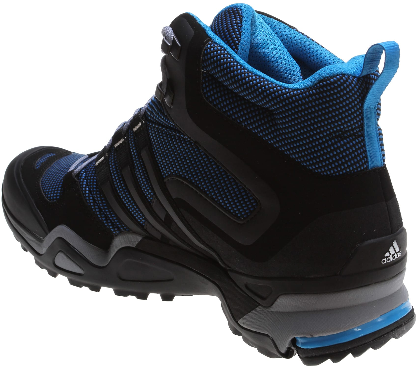 Adidas Terrex Fast X High Gtx Hiking Shoes