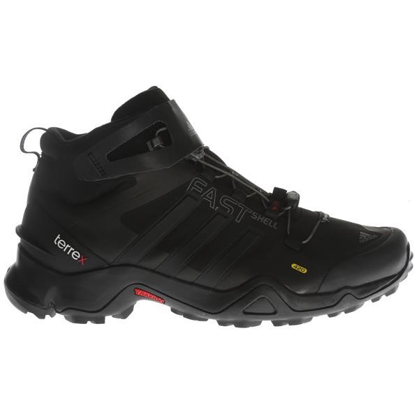 Adidas Terrex Fastshell Mid Hiking Boots