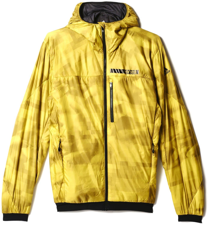 On Sale Adidas Terrex Radical Hoodie Jacket Up To 45 Off