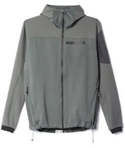Adidas Terrex Stockhorn Hooded Fleece
