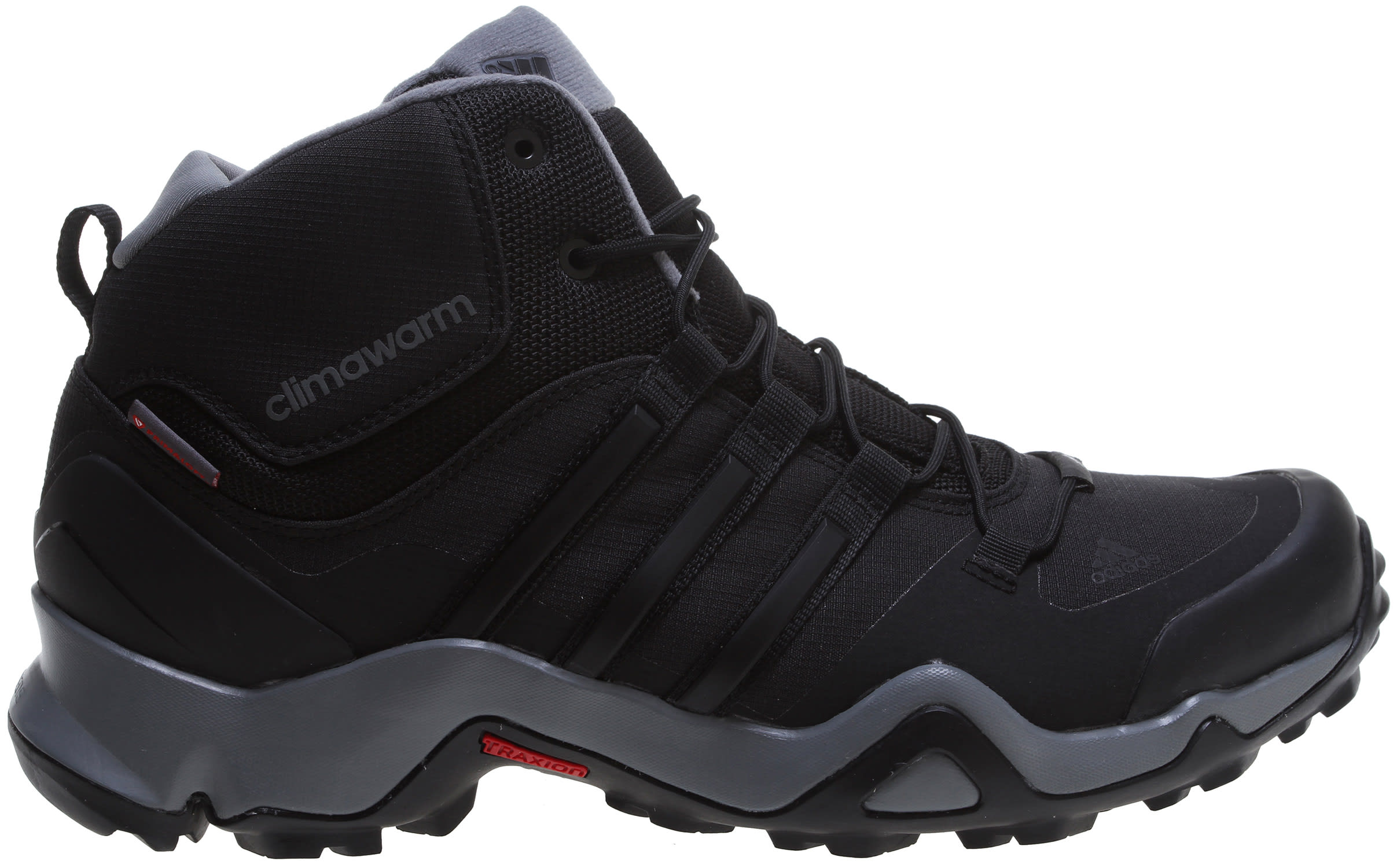 On Sale Adidas Terrex Swift Mid Cw Hiking Boots Up To 50 Off