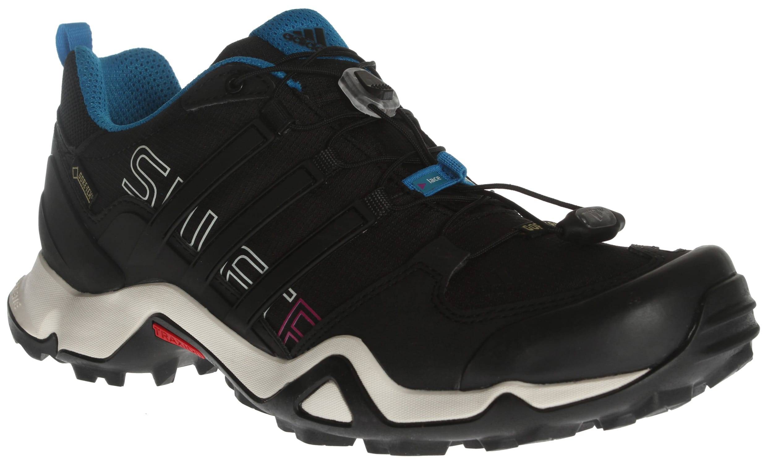 on sale adidas terrex swift r gtx hiking shoes womens up. Black Bedroom Furniture Sets. Home Design Ideas