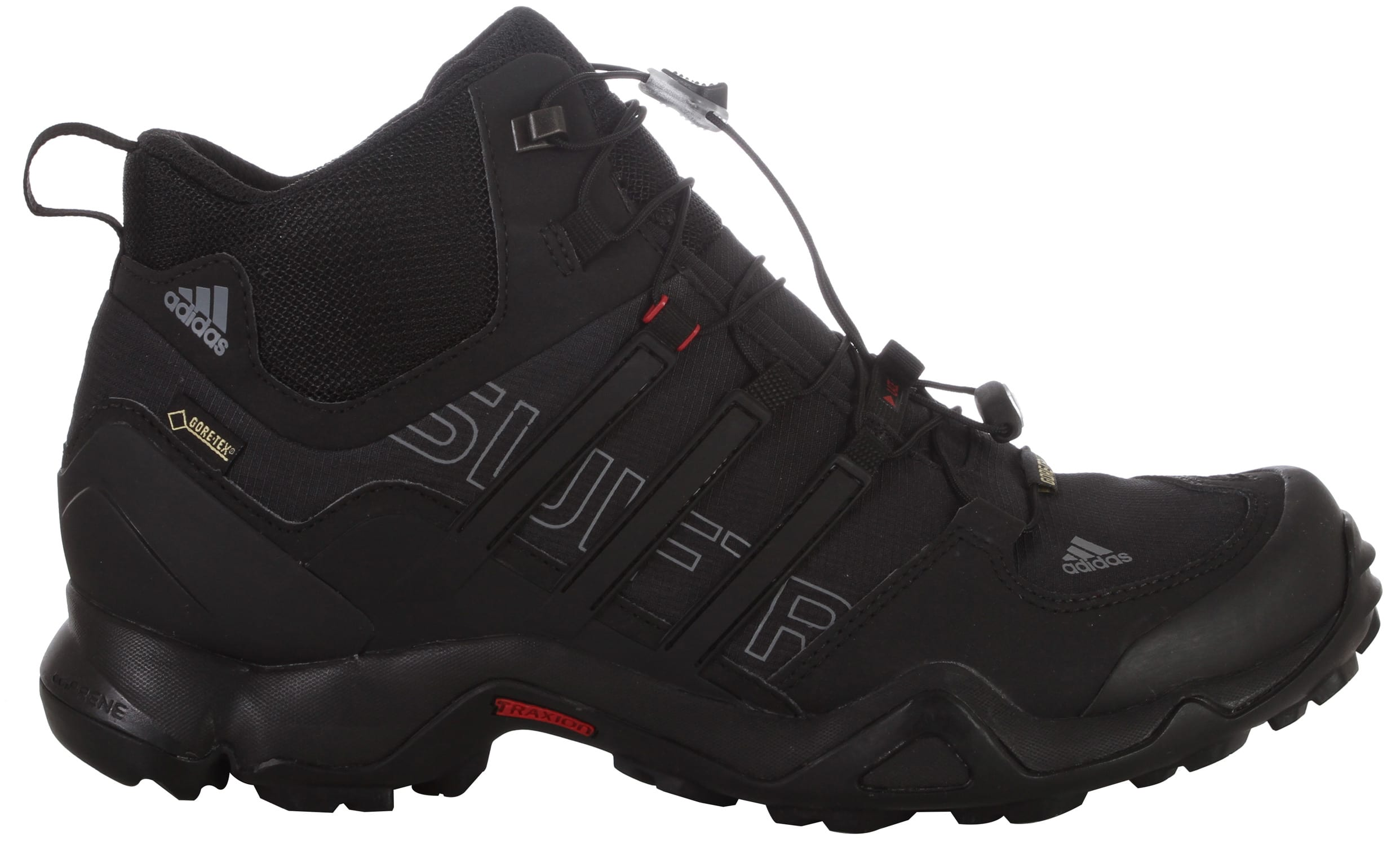 on sale adidas terrex swift r mid gtx hiking boots up to. Black Bedroom Furniture Sets. Home Design Ideas