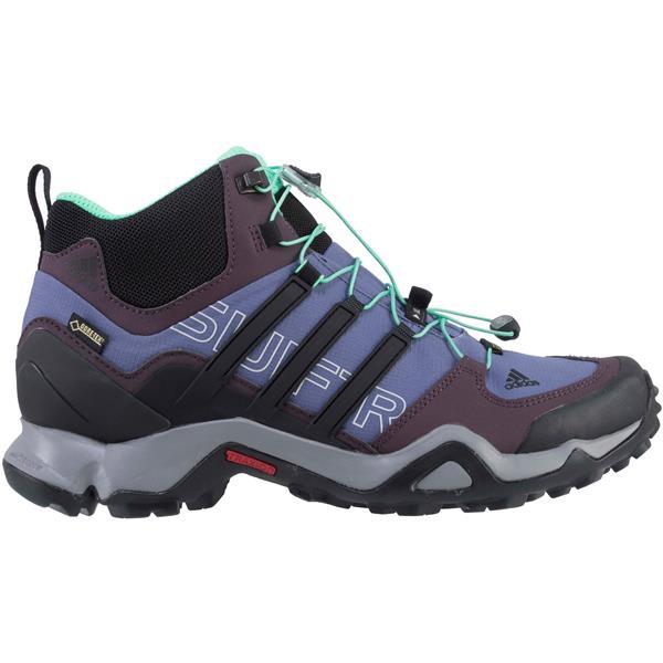Adidas Terrex Swift R Mid GTX Hiking Shoes
