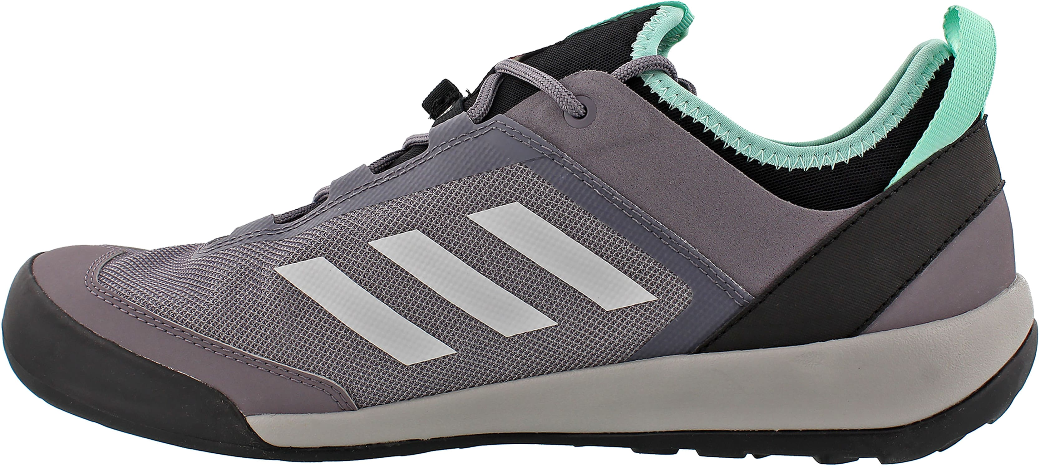 Adidas Terrex Solo Stealth Hiking Shoes