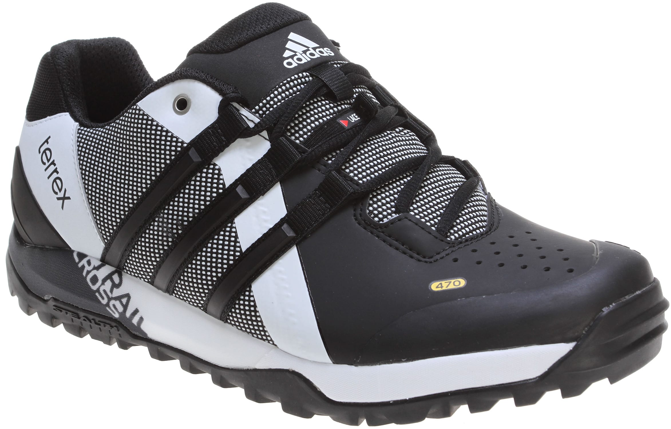 Best Hiking Shoes Adidas