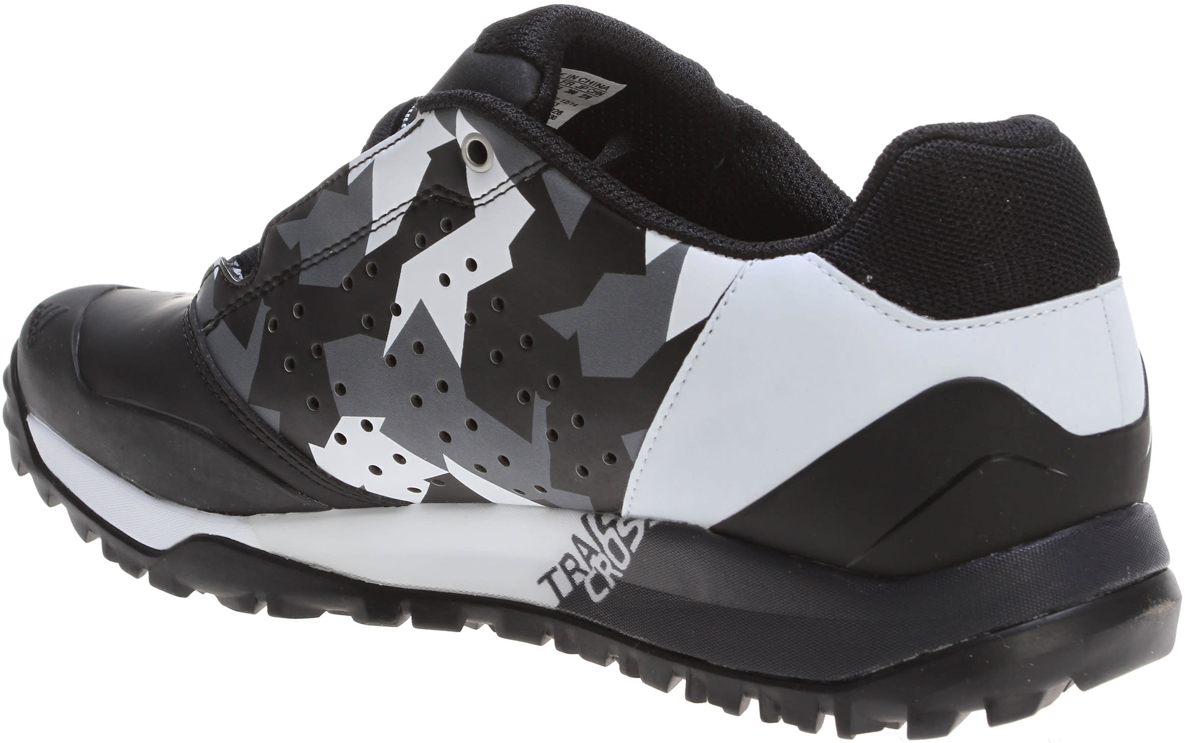 On Sale Adidas Terrex Trail Cross Hiking Shoes up to 50% off