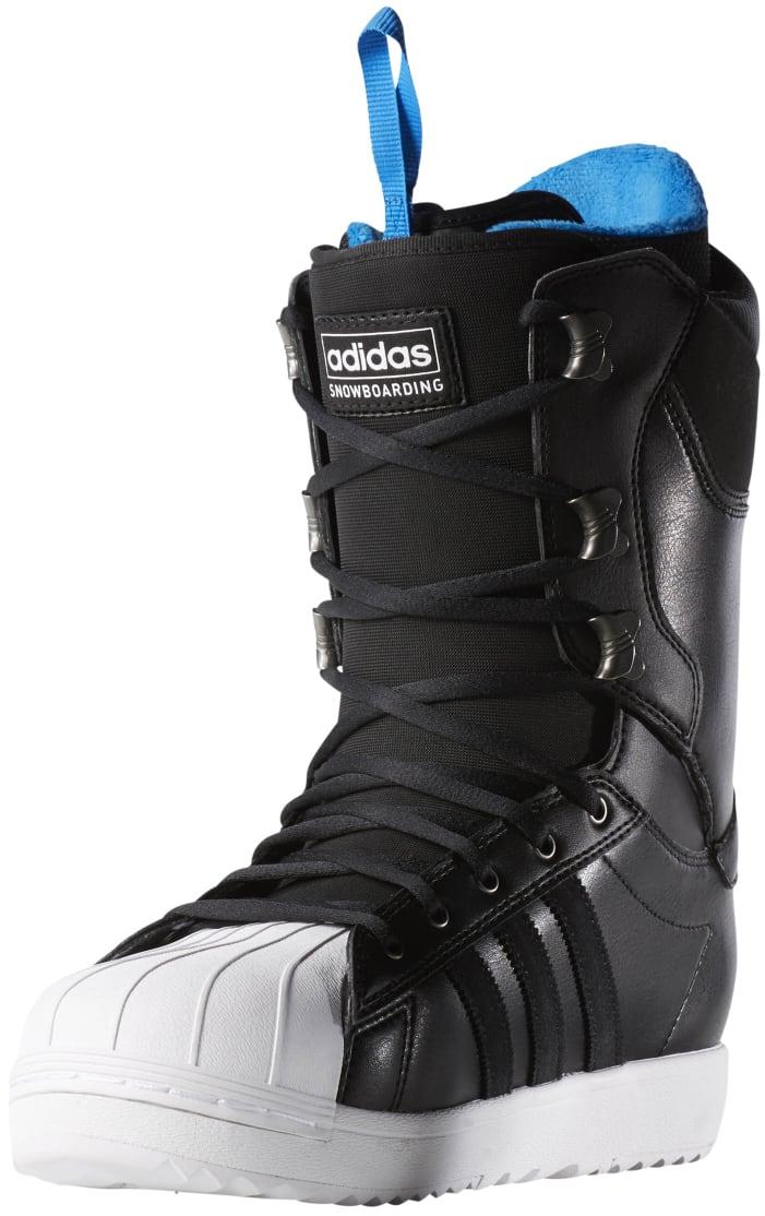Adidas The Superstar Snowboard Boots