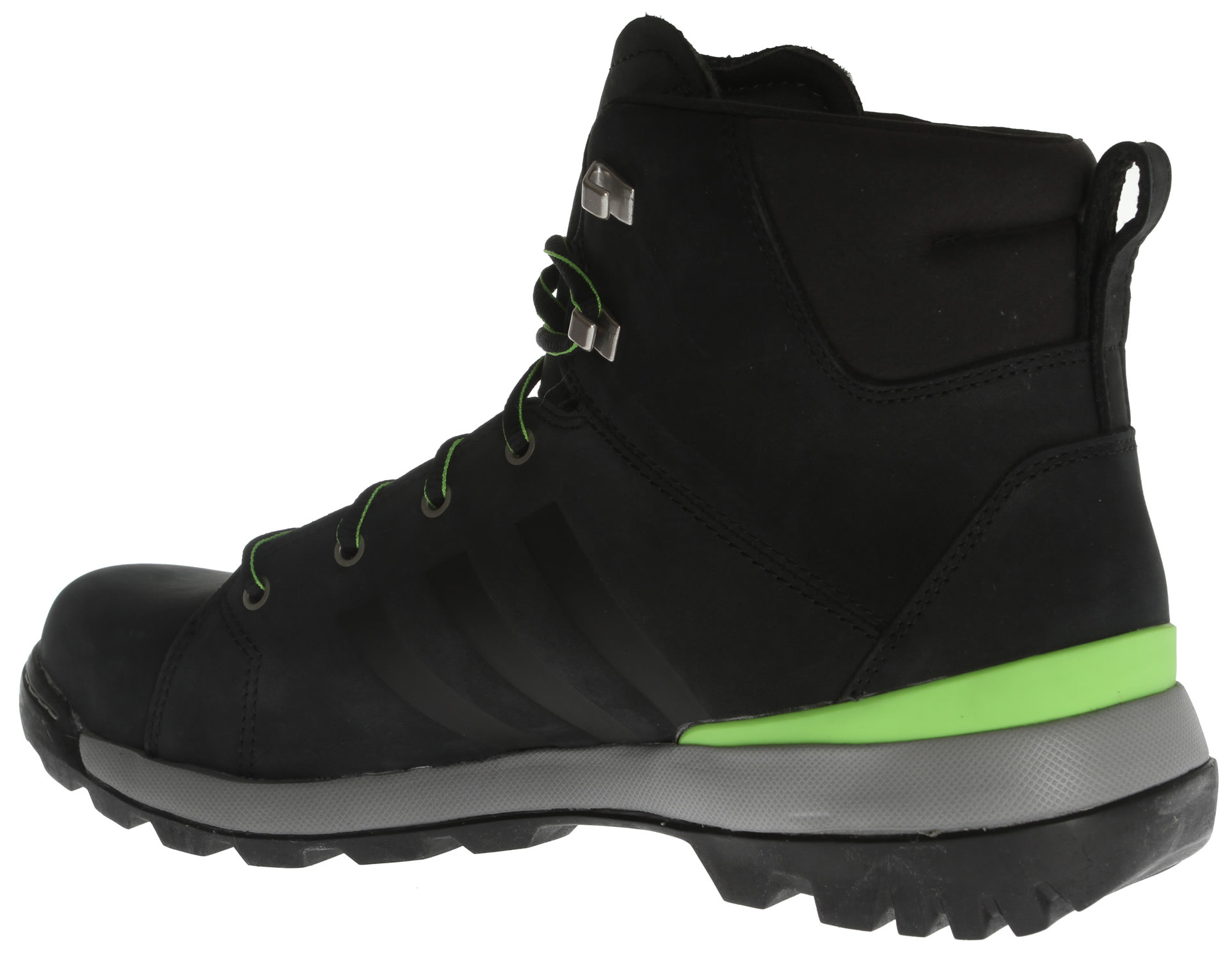 On Sale Adidas Trail Cruiser Mid Hiking Boots Up To 50 Off