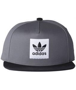 Adidas Two Tone Blackbird Snapback Cap