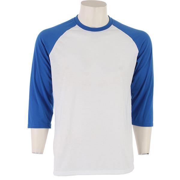 Adidas Ultimate 3/4 Shirt