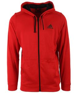 Adidas Ultimate Full Zip Hoodie