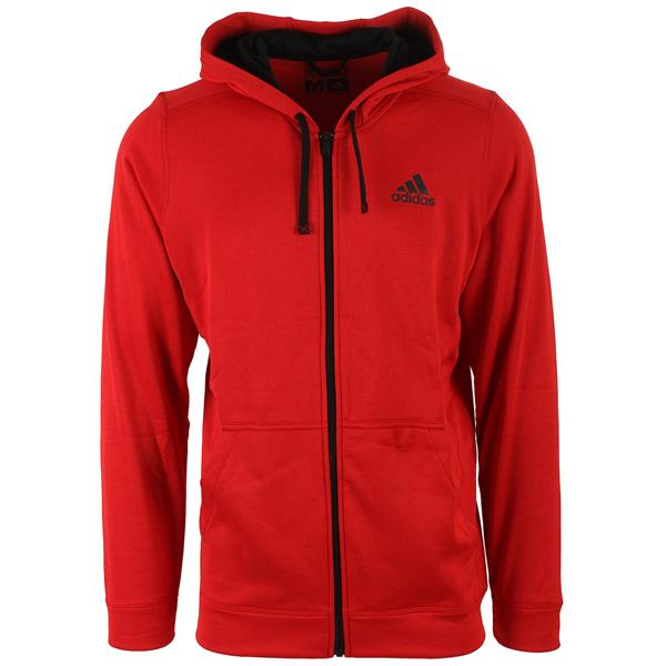 Adidas Ultimate Full Zip Hoodie