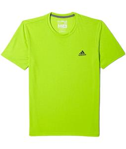 Adidas Ultimate T-Shirt Yellow