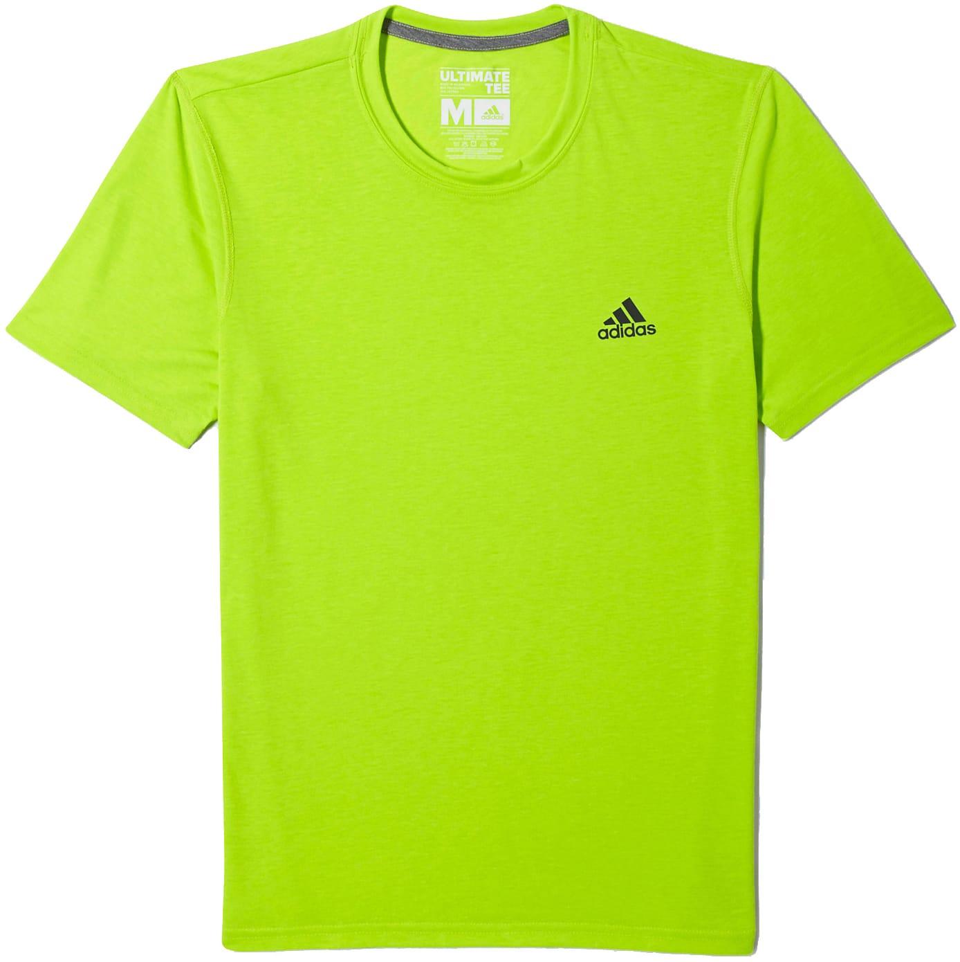Adidas Ultimate T-Shirt ai3ult02ye14zz-adidas-t-shirts