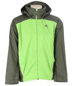 Adidas Wandertag 2-Tone Jacket