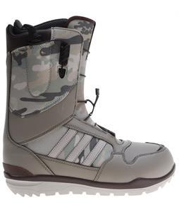 Adidas ZX Snowboard Boots