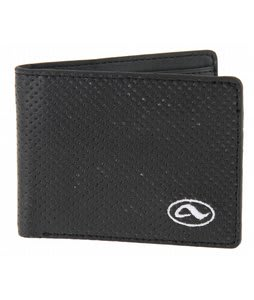 Adio Consume Wallet Black