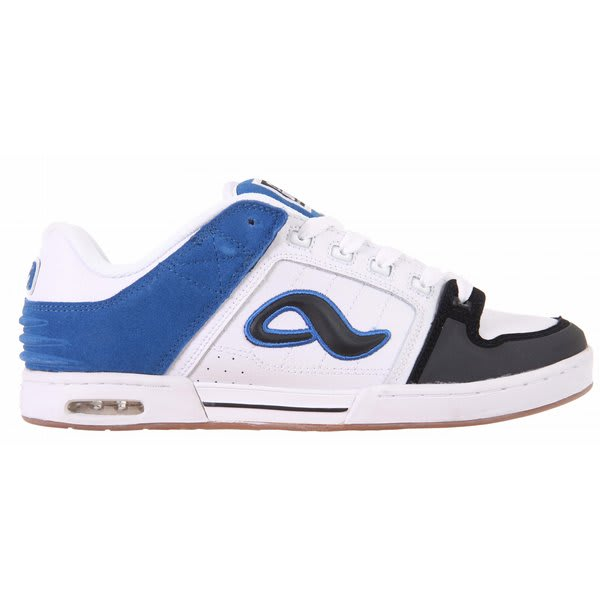 Black And White Adio Shoes