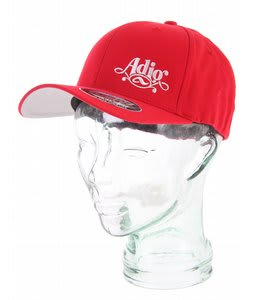 Adio Ornate Flexfit Hat