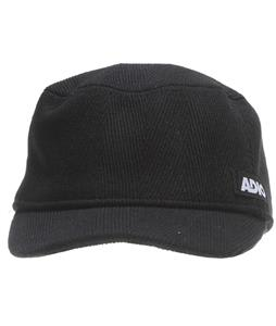 Adio Vacate Custom Hat Black