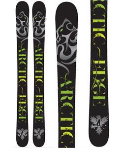 Arctic Edge Tempo TT1 Camrock Skis