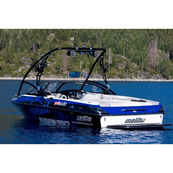 Aerial Assault Wakeboard Tower