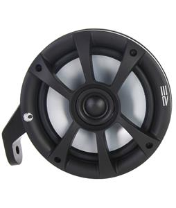 Aerial Blunt Single Speaker 2.25-2.50 Black