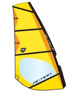 Aerotech Action Windsurf Sail Rig