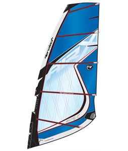 Aerotech Air X Sail Blue 7.0M