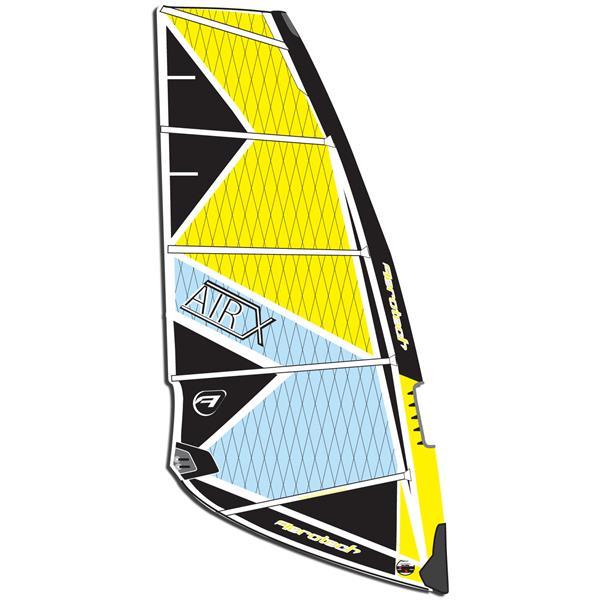 Aerotech AirX 7.7 Windsurf Sail