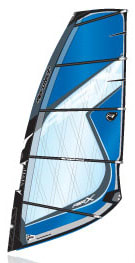 Shop for Aerotech Air X Windsurf Sail 6.4m Blue