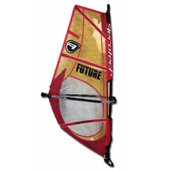 Aerotech Future Windsurf Sail Rig 3.5m