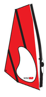 Shop for Aerotech WindSUP Sail 5.8M