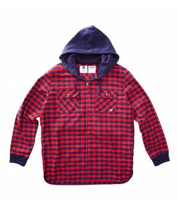 Analog Integrate Flannel Infrared