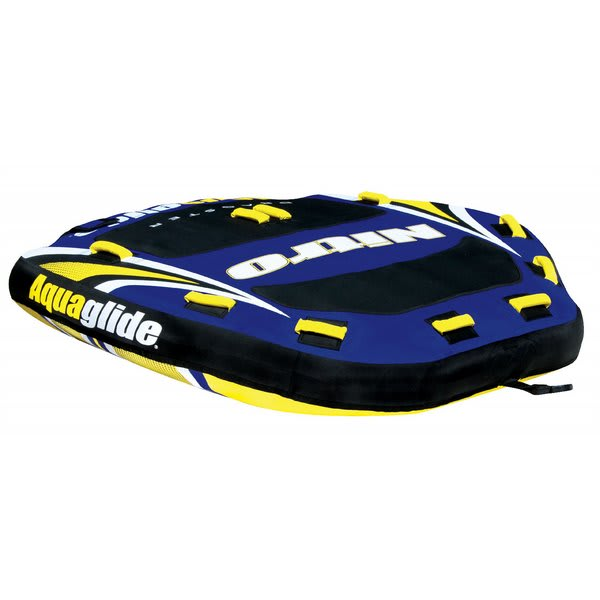 Aquaglide Nitro 3 Inflatable Towable Tube