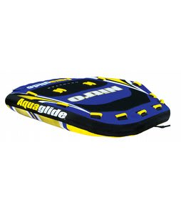Aquaglide Nitro 4 Inflatable Towable Tube