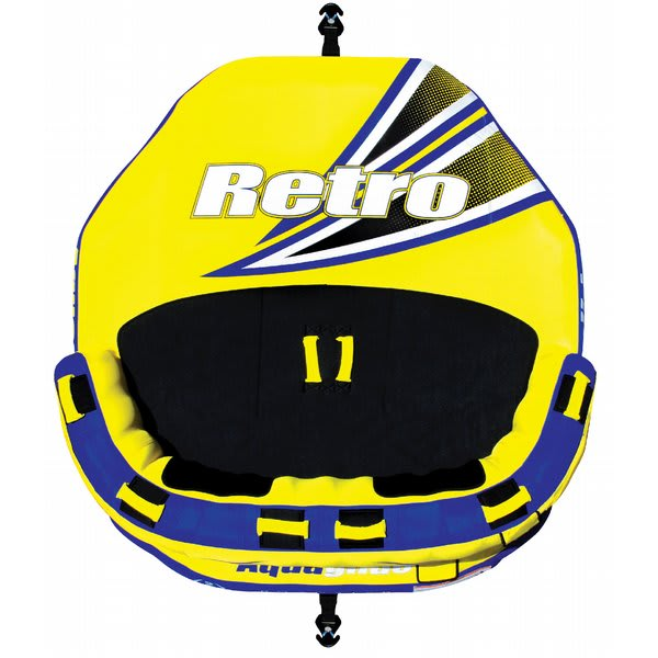 Aquaglide Retro 2 Inflatable Towable Tube