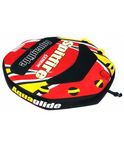 Aquaglide Spitfire Extreme Inflatable Towable Tube