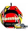 Aquaglide Spitfire Inflatable Towable Tube Package - thumbnail 1