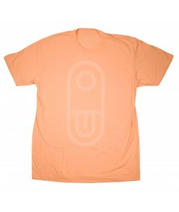 Airblaster Air Pill T-Shirt Apricot