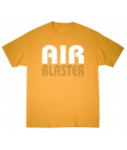 Airblaster Air Pill T-Shirt Mustard