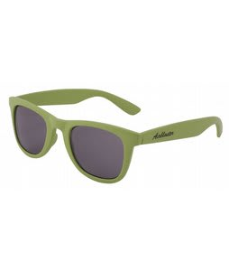 Airblaster Airshades Sunglasses Green