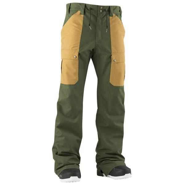 Airblaster Cargo Snowboard Pants