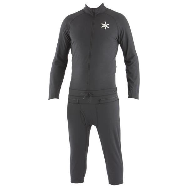 Airblaster Hoodless Ninja Suit Baselayer