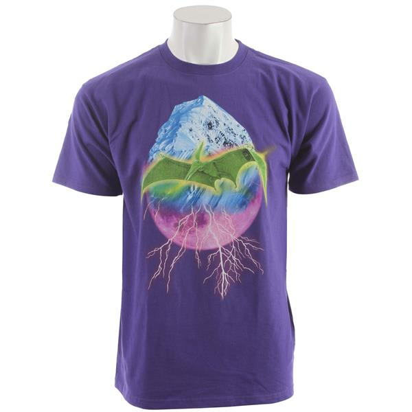 Airblaster Mayan Death T-Shirt