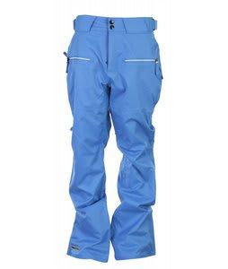 Airblaster Nightrider Snowboard Pants Bluebird Mens