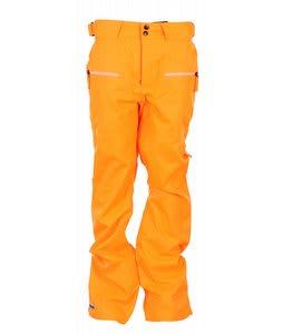 Airblaster Nightrider Snowboard Pants Blaze Mens