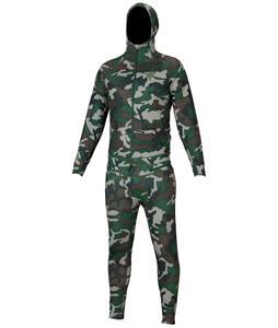 Airblaster Ninja Suit Camouflage
